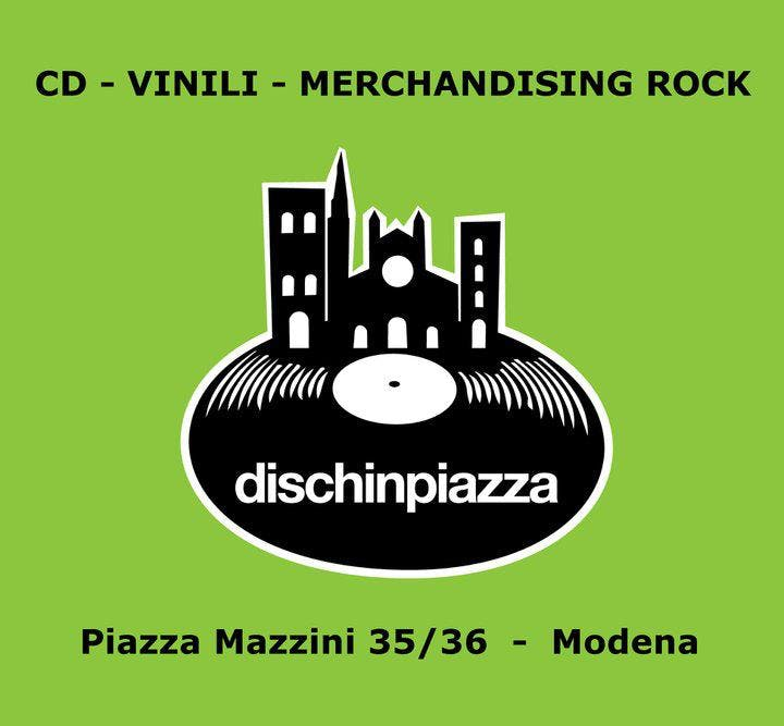 Dischinpiazza - Record Store Image