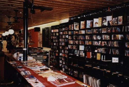 De Waterput - Record Store Image