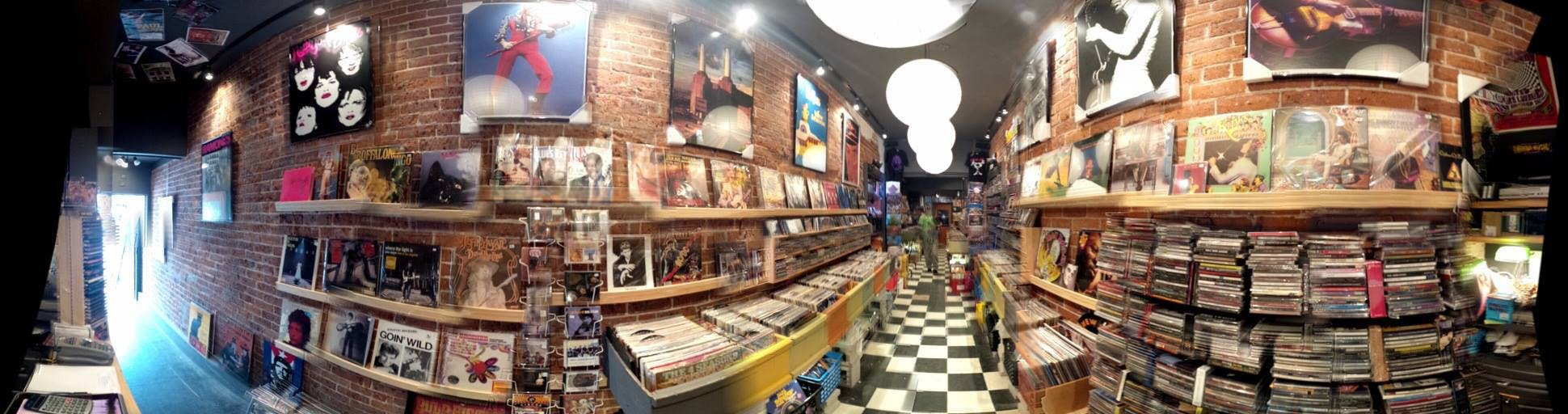 Alleycats Music & Art - Record Store Image
