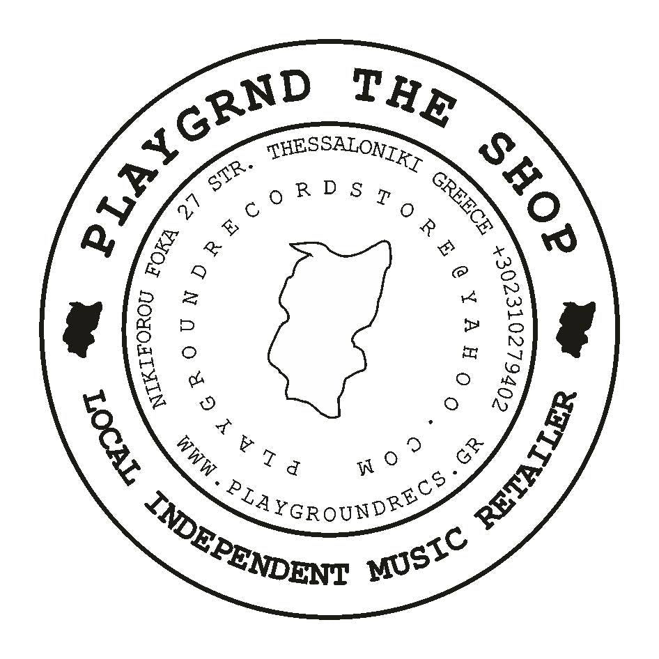 Playground record shop - Record Store Image