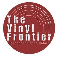 The Vinyl Frontier - Record Store Image