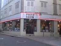 Point Show - Record Store Image