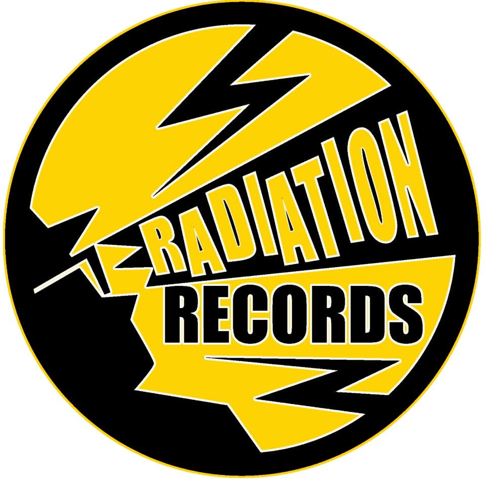 Radiation Records - Record Store Image