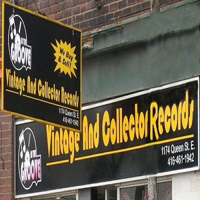 In The Groove Records - Record Store Image