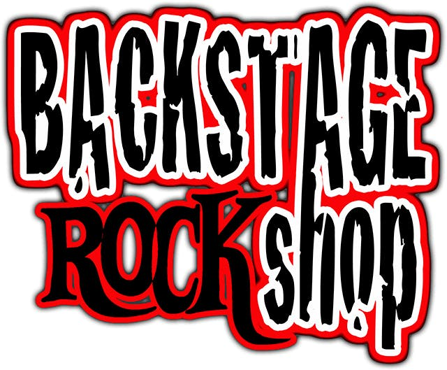 Backstage Rock Shop - Record Store Image