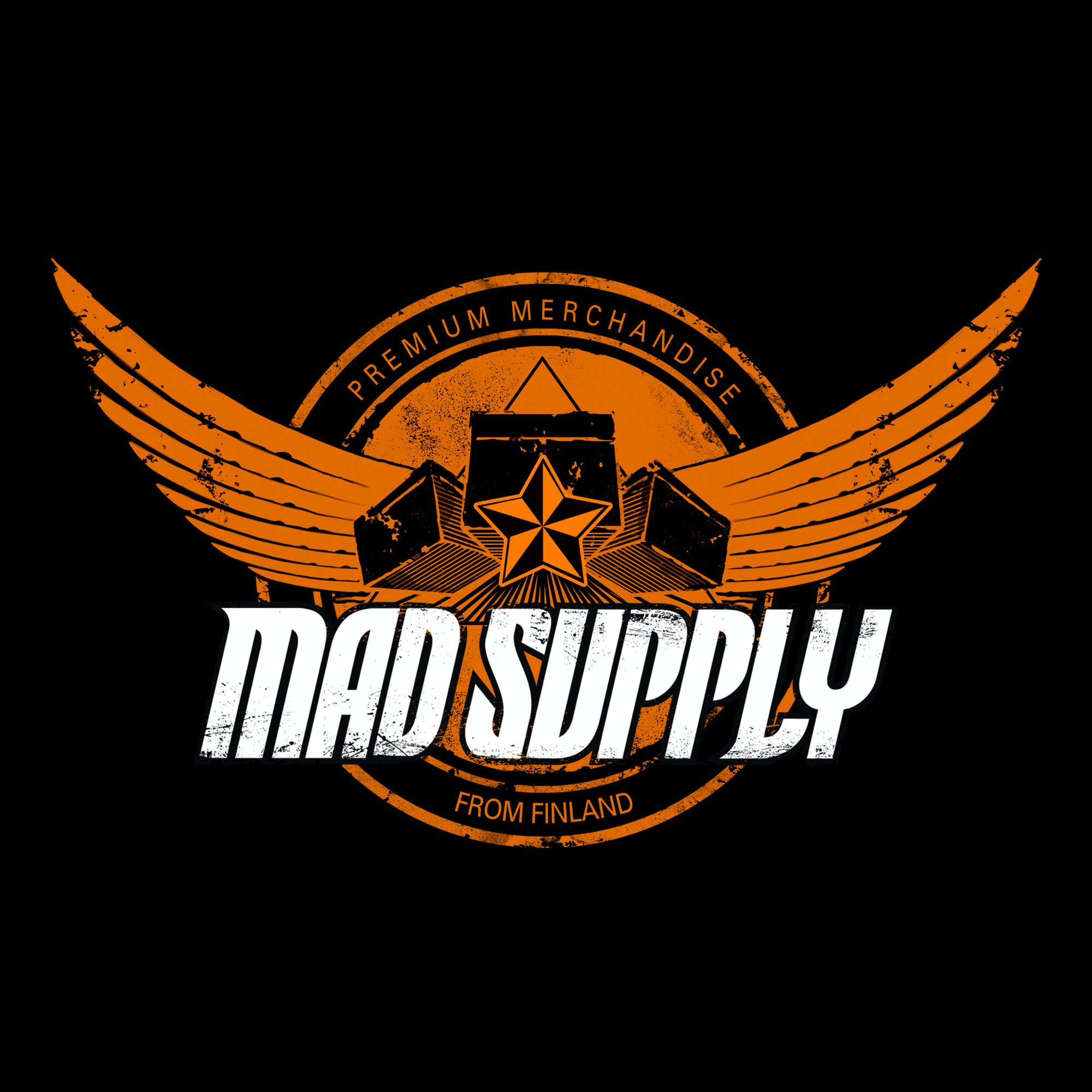 Mad Supply - Record Store Image