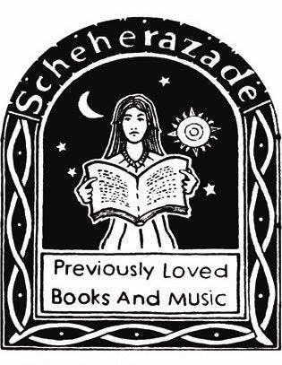 Scheherazade Books & Music - Record Store Image