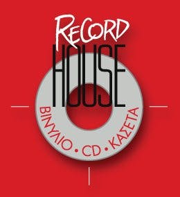 RecordHouse - Record Store Image