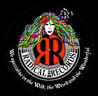 Radical Records - Record Store Image