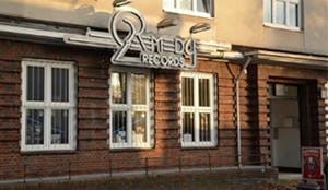 Remedy Records - Record Store Image