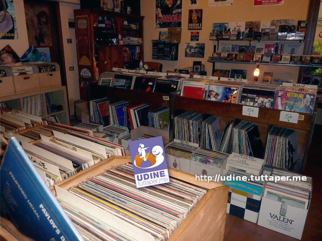 Wizard - Record Store Image