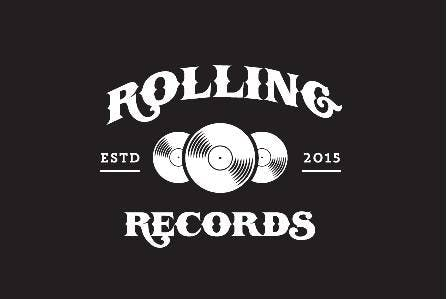 Rolling Records - Record Store Image