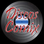 Discos Comix - Record Store Image