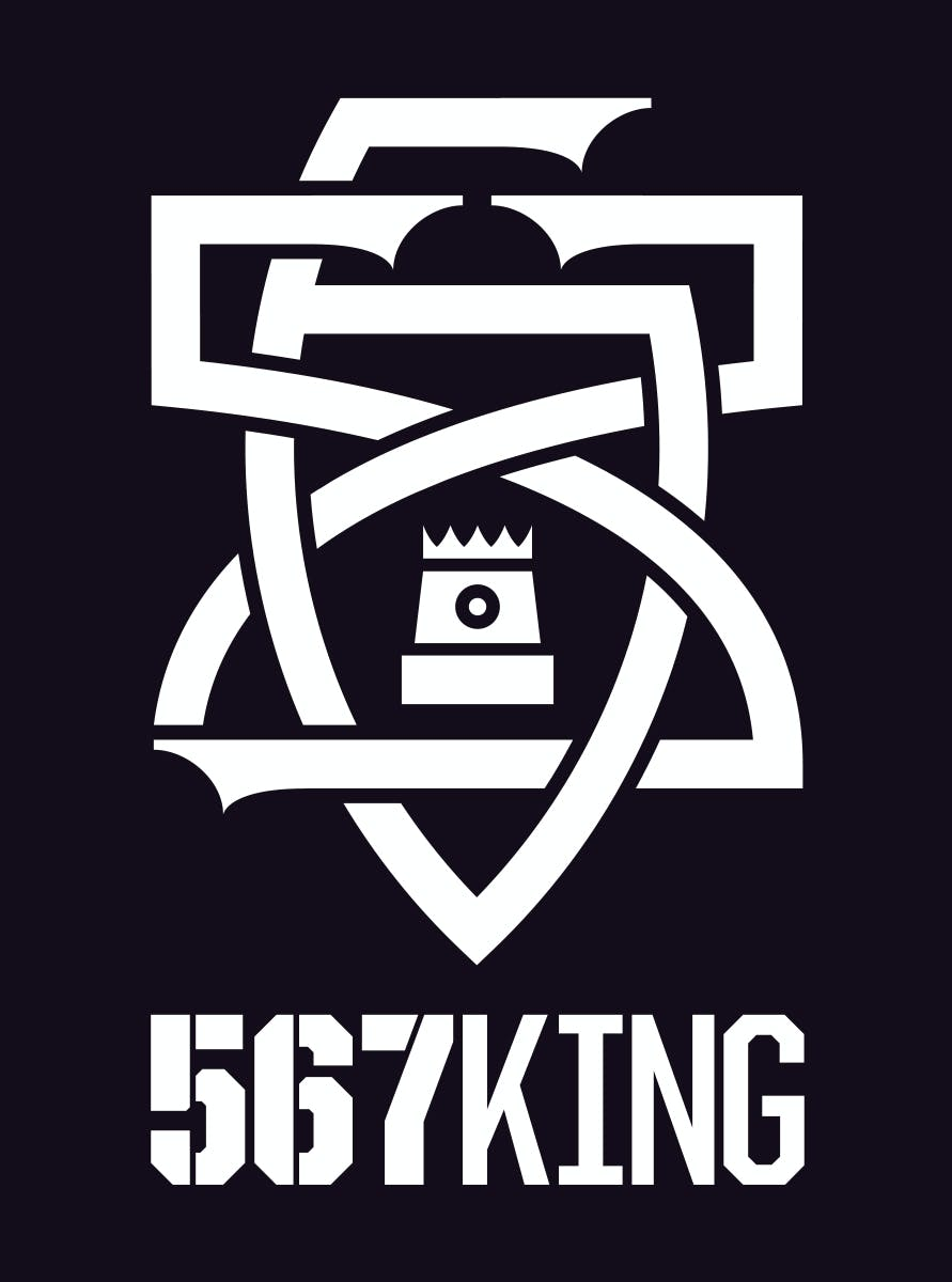 567 King - Record Store Image