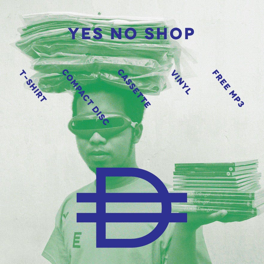 Yes No Shop - Record Store Image