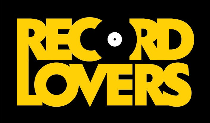 Record Lovers - Record Store Image