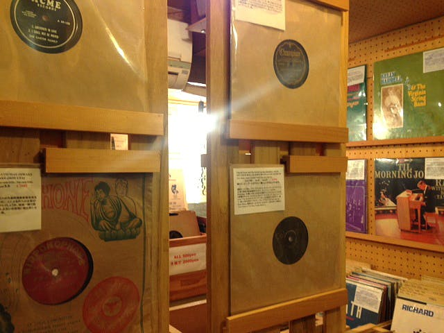 Noahlewis' Record - Record Store Image