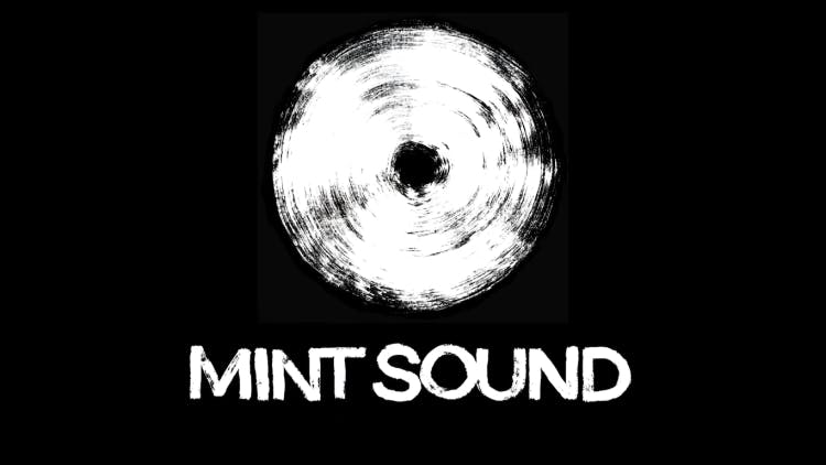Mint Sound - Record Store Image