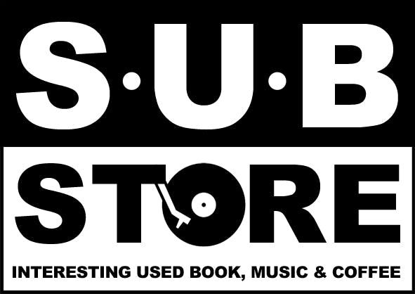 SUBstore Tokyo - Record Store Image