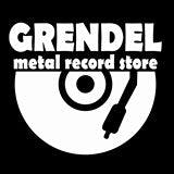 Grendel Metal Record Store - Record Store Image