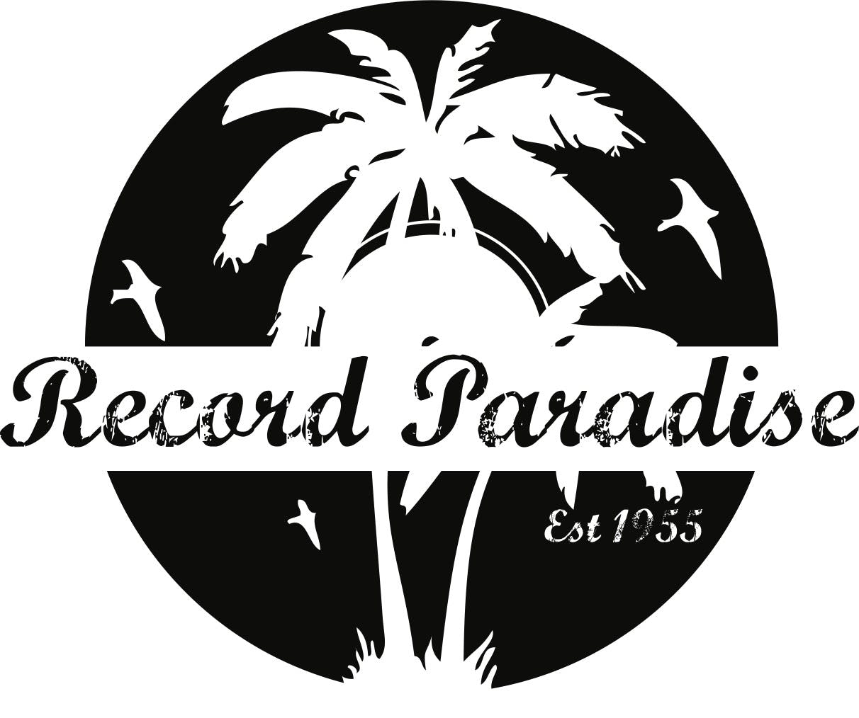 Record Paradise - Record Store Image