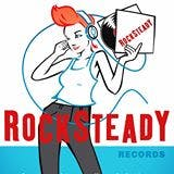 Rocksteady Records - Record Store Image