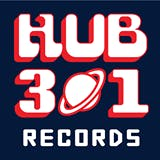 Hub 301 Records - Record Store Image