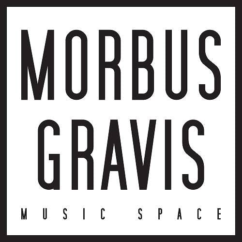 Morbus Gravis - Music Space - Record Store Image