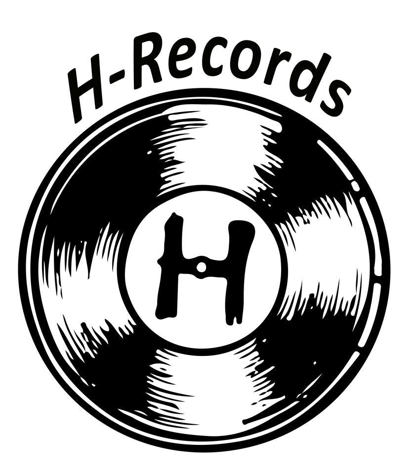 H-Records - Record Store Image