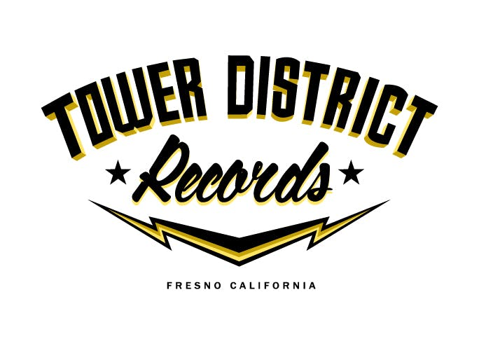 Tower District Records - Record Store Image