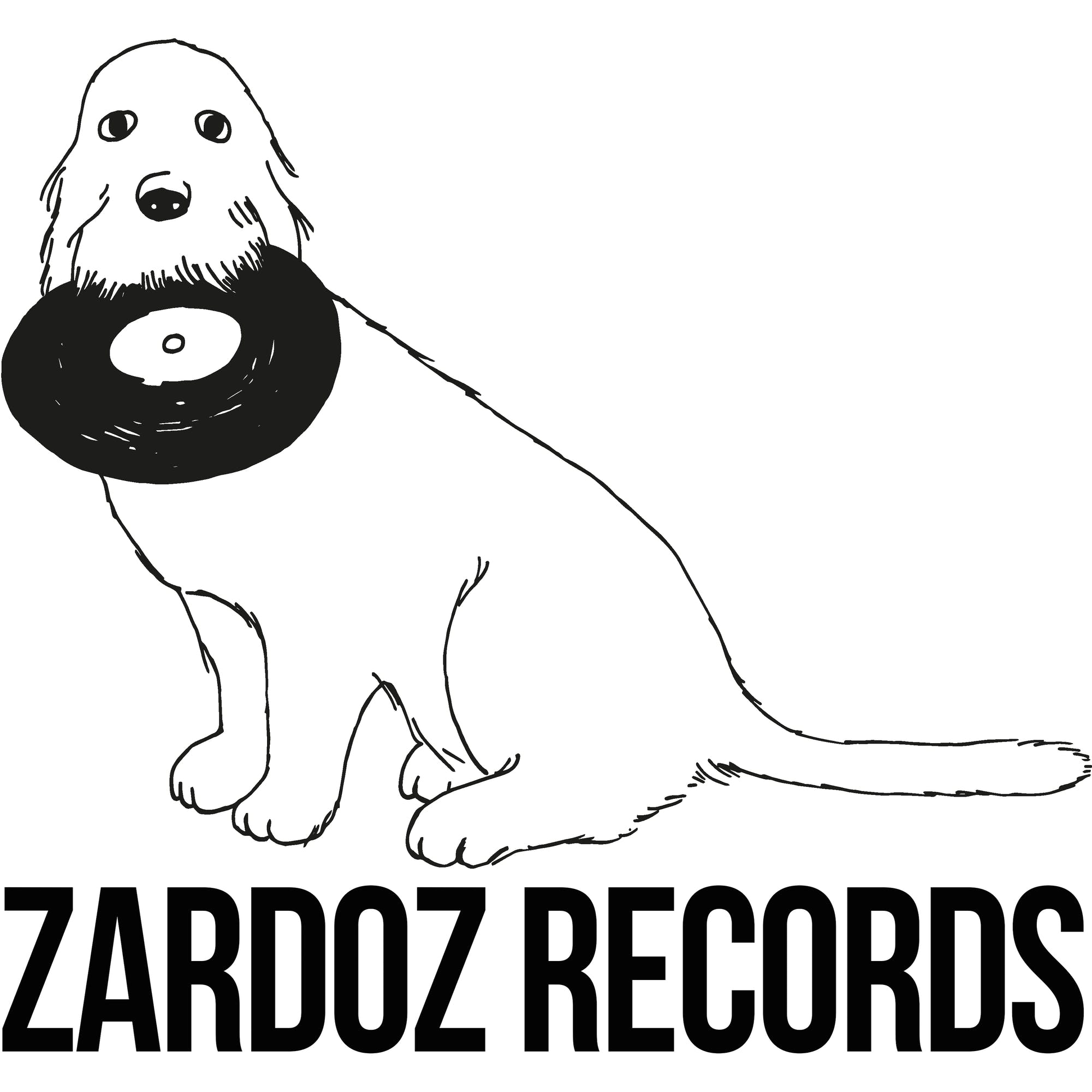 Zardoz Records - Record Store Image