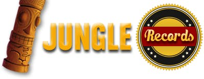 Jungle Records - Record Store Image