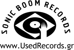 Sonic Boom Records / Usedrecords.gr - Record Store Image