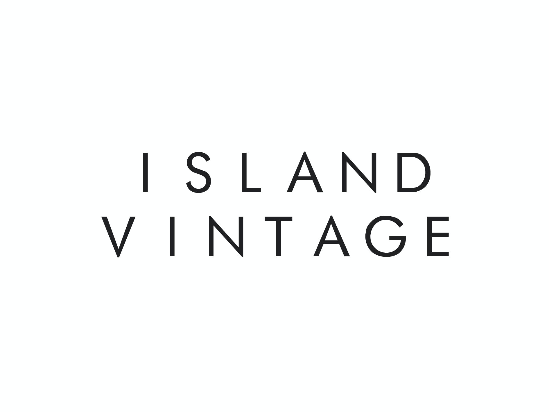 Island Vintage - Record Store Image