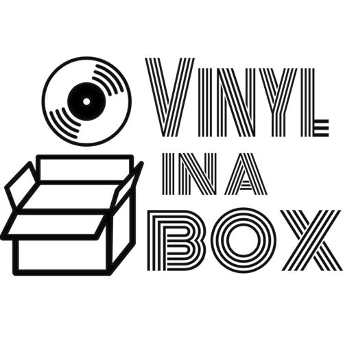 Vinyl in a Box - Record Store Image