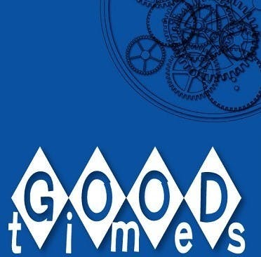 GOODTIMES - Record Store Image