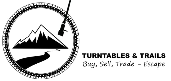 Turntables & Trails - Record Store Image