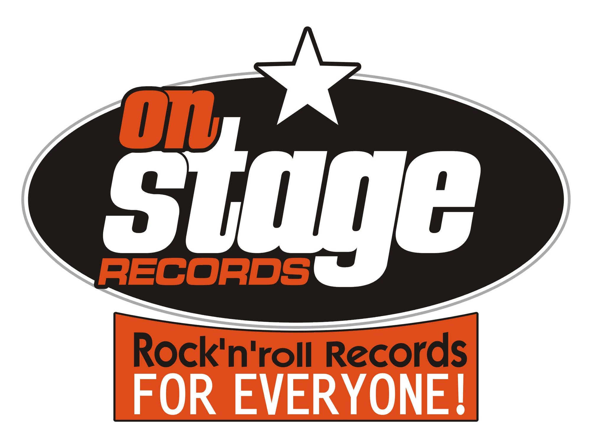 On Stage Records - Record Store Image