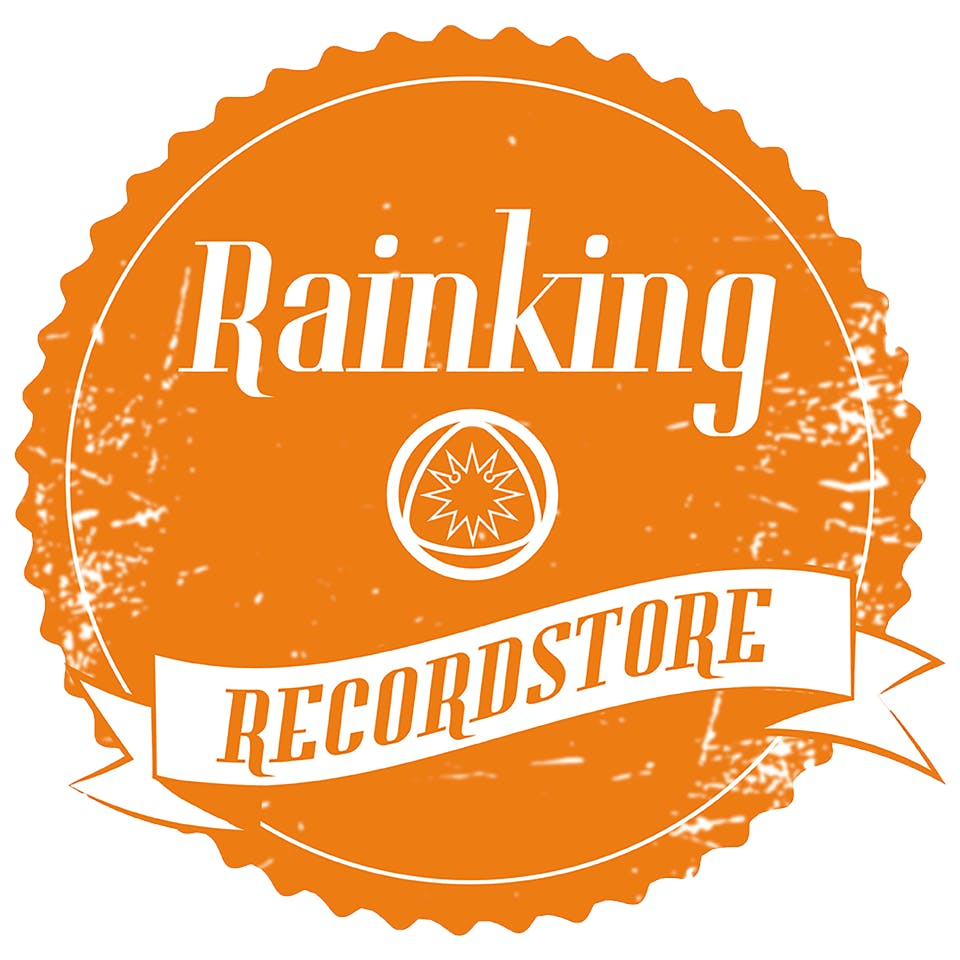 Rainking Recordstore - Record Store Image
