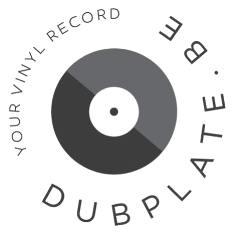 dubplate.be - Record Store Image