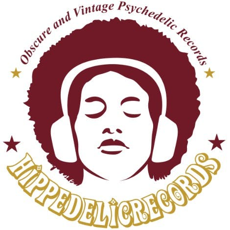 Hippedelic Records - Record Store Image