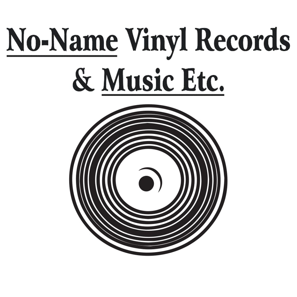 No-Name Vinyl Records and Music - Record Store Image