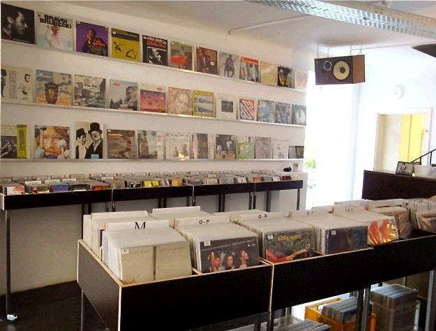 das LOKal - Record Store Image
