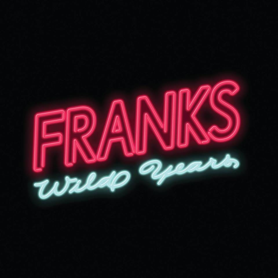 Frank's Wild Years - Record Store Image