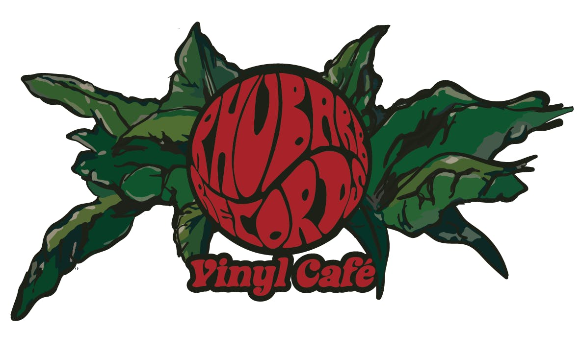 Rhubarb Records - Vinyl Cafe - Record Store Image