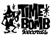 Time Bomb Records - Record Store Image
