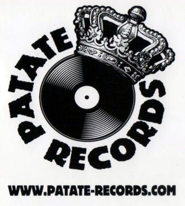 Patate Records - Record Store Image