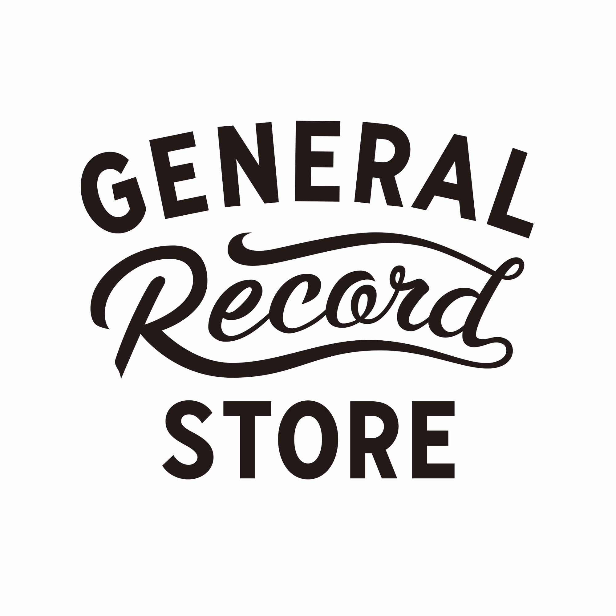 General Record Store - Record Store Image