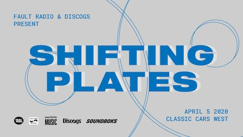 Shifting Plates Record Fair 2020